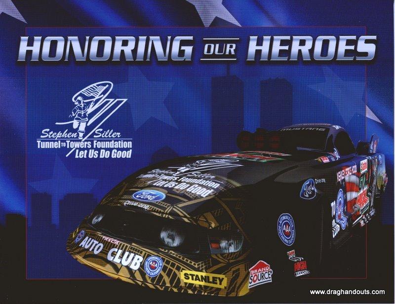 2011 NHRA FC Handout John Force (version #2)