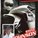 2011 NHRA PSB Handout Steve Johnson (version #1)
