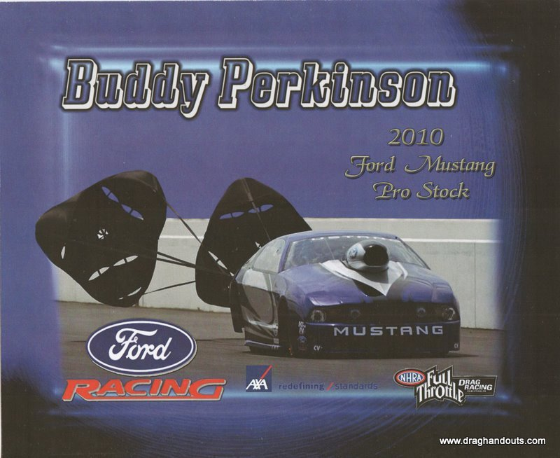 2011 NHRA PS Handout Buddy Perkinson (version #6)