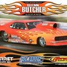 2009 NHRA Sportsman TS Handout Glenn Butcher