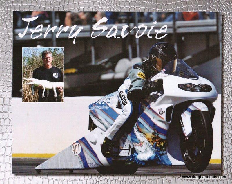 2011 NHRA PSB Handout Jerry Savoie (version #2)