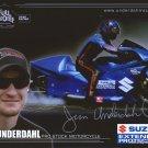 2011 NHRA PSB Handout Jim Underdahl