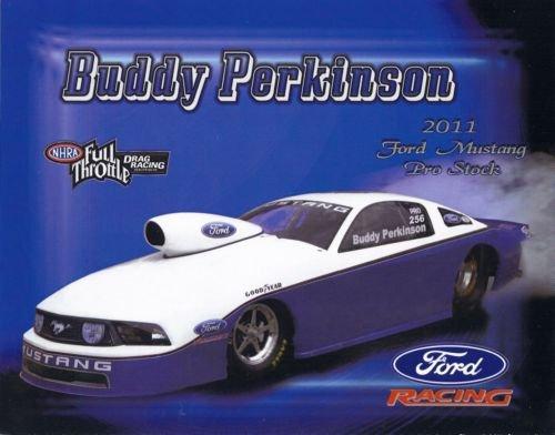 2011 NHRA PS Handout Buddy Perkinson (version #7)
