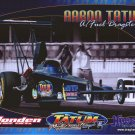 2011 NHRA TAD Handout Aaron Tatum