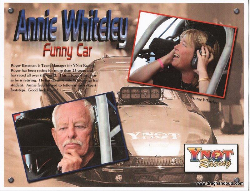 2011 NHRA AFC Handout Annie Whitely wm