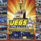 2011 NHRA Sportsman Handout Jegs All-Stars