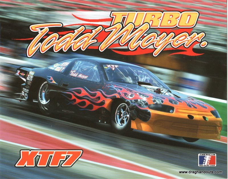 2011 NHRA PM Handout Todd Moyer