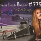 2012 NHRA JD Handout Brianna Leigh Blinzer wm