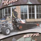 2012 NHRA JD Handout Wes Morris