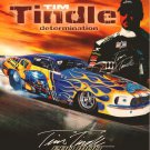 2011 NHRA PM Handout Tim Tindle
