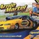 2012 NHRA Sportsman Handout Arnie Martel
