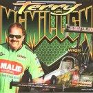 2012 NHRA TF Handout Terry McMillan (version #2)