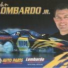 2012 NHRA AFC Handout John Lombardo (version #1)