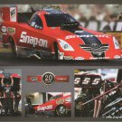2012 NHRA FC Handout Cruz Pedregon (version #2)