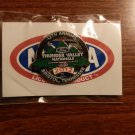 2012 NHRA Event Pin Bristol