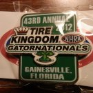 2012 NHRA Event Pin Gainesville