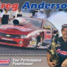 2012 NHRA PS Handout Greg Anderson (version #2)