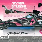 2012 NHRA TF Handout Dom Lagana (Breast Cancer Awareness)