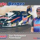 2012 NHRA PS Handout Pete Berner