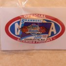 2012 NHRA Event Pin Charlotte Fall Race