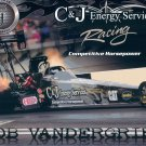 2013 NHRA TF Handout Bob Vandergriff (version #1)
