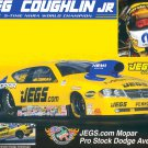 2013 NHRA PS Handout Jeg Coughlin