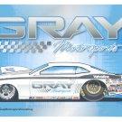 2013 NHRA PS Handout Shane Gray (version #1)