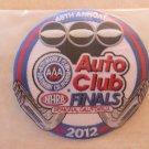 2012 NHRA Event Patch Pomona Finals