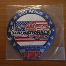 2012 NHRA Event Patch Indy