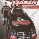 2013 NHRA FC Handout Matt Hagan (Rocky Mountain Boots)