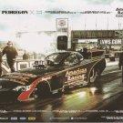 2013 NHRA FC Handout Tony Pedregon (American Racing Wheeels)