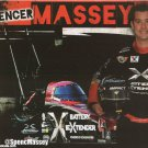 2013 NHRA TF Handout Spencer Massey