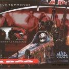2013 NHRA TF Handout Steve Torrence