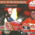 2013 NHRA TF Handout Doug Kalitta