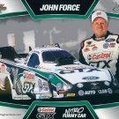 2013 NHRA FC Handout John Force