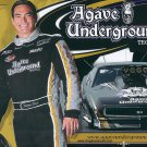 2013 NHRA PM Handout Danny Rowe (version #2)
