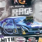 2013 NHRA PM Handout Von Smith