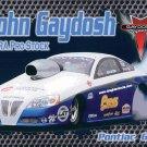 2013 NHRA PS Handout John Gaydosh (version #1)