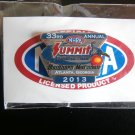 2013 NHRA Event Pin Atlanta