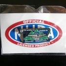 2013 NHRA Event Pin Bristol