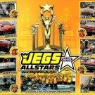2013 NHRA Jeg's All-Stars Sportsman Handout