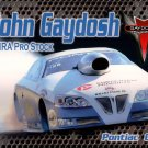 2013 NHRA PS Handout John Gaydosh (version #2)