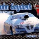 2013 NHRA PS Handout John Gaydosh (version #2)