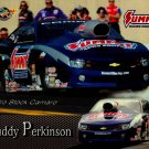 2013 NHRA PS Handout Buddy Perkinson