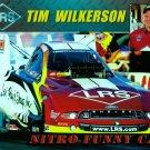 2013 NHRA FC Handout Tim Wilkerson