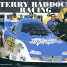 2013 NHRA FC Handout Terry Haddock (version #2)