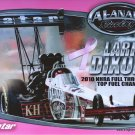 2011 NHRA TF Handout Larry Dixon (version #2)