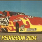 2004 NHRA FC Fridge Magnet Cruz Pedregon