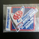 2012 NHRA Event Patch Madison