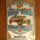 2013 NHRA Event Patch Epping NEHRR